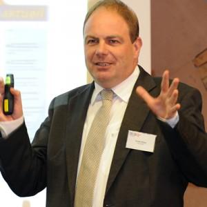Guido Pelzer Vortrag Suchmaschinenmarketing