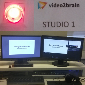 Studio-video2brain