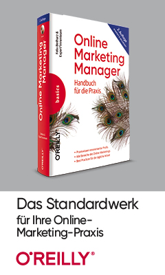 Amazon-Bestseller - Online Marketing Manager